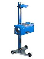 Прибор OMA 684A для проверки и регулировки света фар