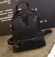 Рюкзак Meng черный, фото 1