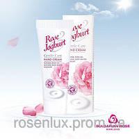 """Крем для рук """"ROSE & JOGHURT"""" - Болгарская роза, г. Карлово"""