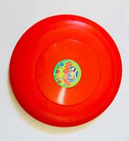 Летающая тарелка (Фрисби) 21 см, фото 1