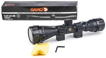 Оптический прицел Gamo 4х32 AO WR Compact