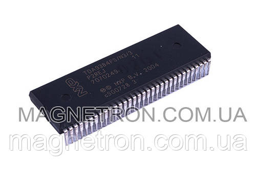 Процессор для телевизора TDA9384PS/N3/3