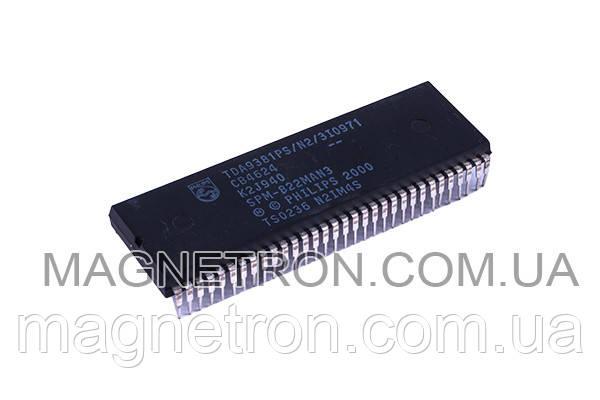 Процессор для телевизора TDA9381PS/N2/3I0971, фото 2