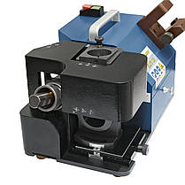 EMG30 станок для заточки концевых фрез по металлу| заточной станок для заточки фрез Bernardo Австрия, фото 3
