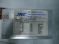 Блок питания INC 250ATX-P4 250W, фото 1
