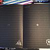 Блокнот А5 с чёрными листами в линию на 100 литов, фото 2