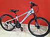 """Велосипед горный Titan Porshe 24"""""""