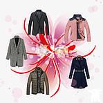 Новинки осени уже в каталоге! Спешите купить модную одежду оптом!