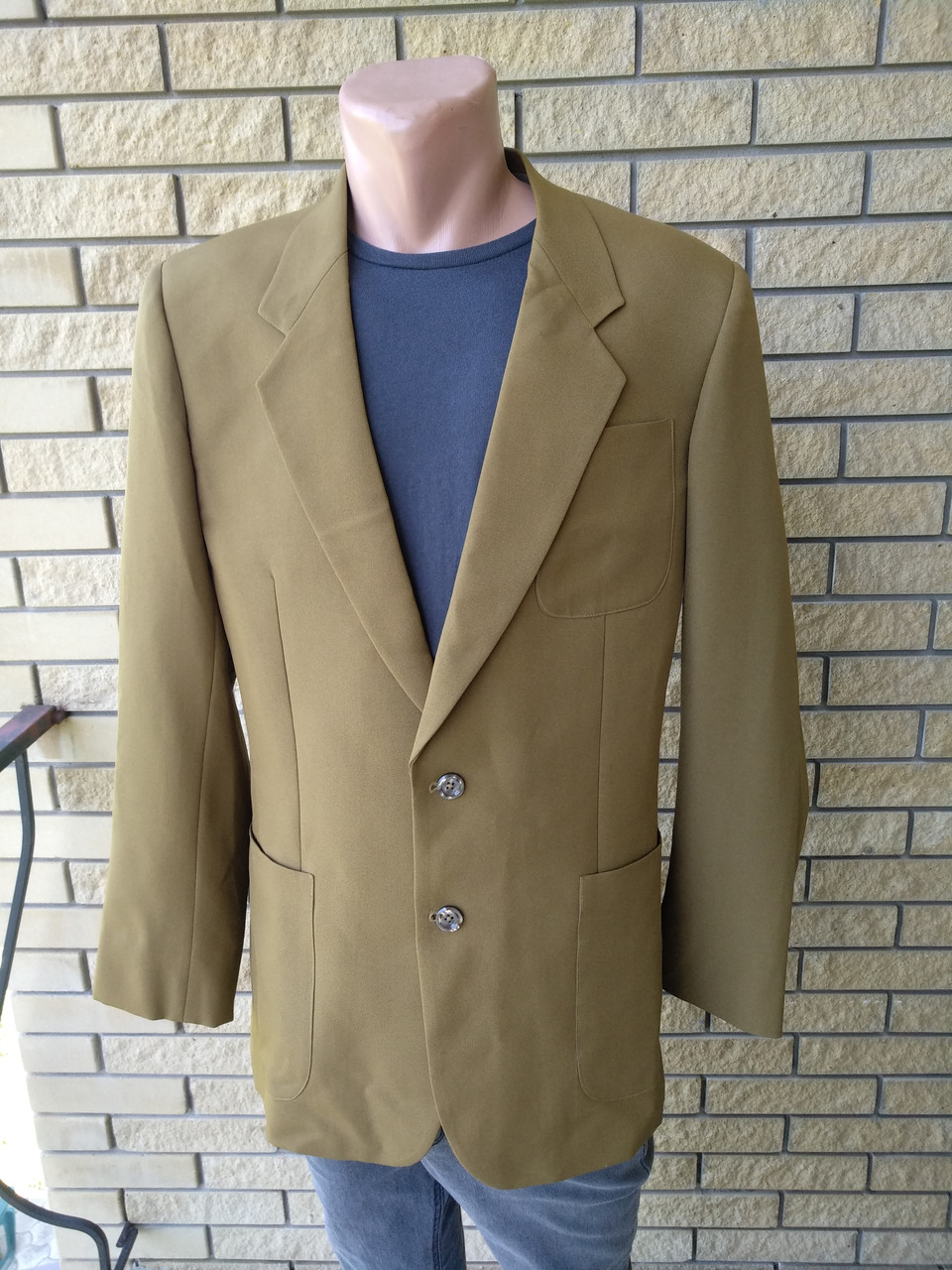 Пиджак мужской NN