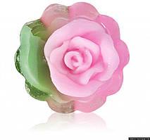 Натуральное глицериновое мыло «ROSE FANTASY» КОРЗИНКИ 20гр.