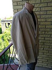 Пиджак мужской коттоновый MARK&SPENCER, фото 3