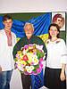 «Поетична вітальня – зустріч із сучасним одеським письменником Станіславом  Стриженюком»