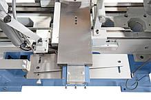 SMART 410x1500 токарный станок по металлу| токарно винторезный станок Bernardo Австрия, фото 2