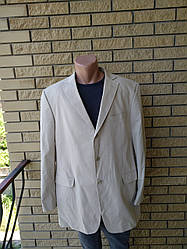 Пиджак мужской коттоновый MARK&SPENCER