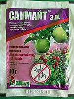 Санмайт 10 г (контактный акарицид)
