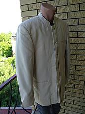 Пиджак мужской  ROBERTO BARTOLONI, фото 3