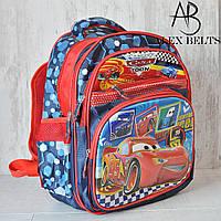 Школьный рюкзак-портфель Арт.34021  26x35х12 см-купить оптом в Одессе, фото 1