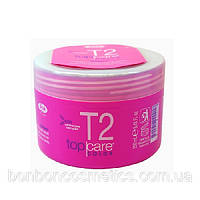 Lisap Top Care COLOR Protective Mask coloured hair T2 Mаска для окрашенных волос 250мл