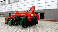 Дискова борона садова 1.5 м для виноградників та садів AGRO-MASZ BT15