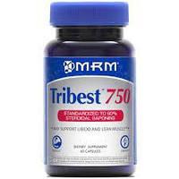 MRM Tribest Tribulus 750, 60 caps