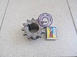 Зірочка Z12 (під ланцюг 19,05) КТУ-10., фото 4
