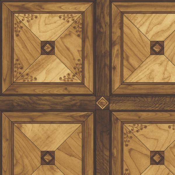 Линолеум с ворсом квадратами 012-1