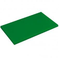 Доска разделочная для зелени, фруктов и овощей Helios 32,5*26*2 см 7904Т