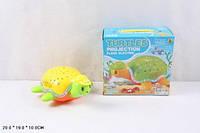Ночник детский черепаха