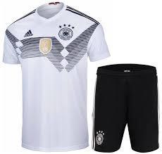 Футбольная форма взрослая сборной Германии сезон 2018г