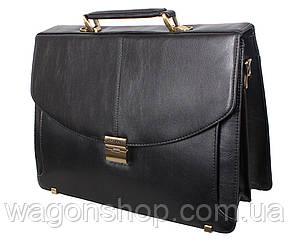 Мужской портфель Bolini 9673 черный