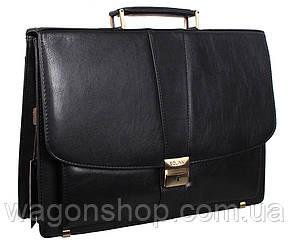 Мужской портфель Bolini 96892 черный