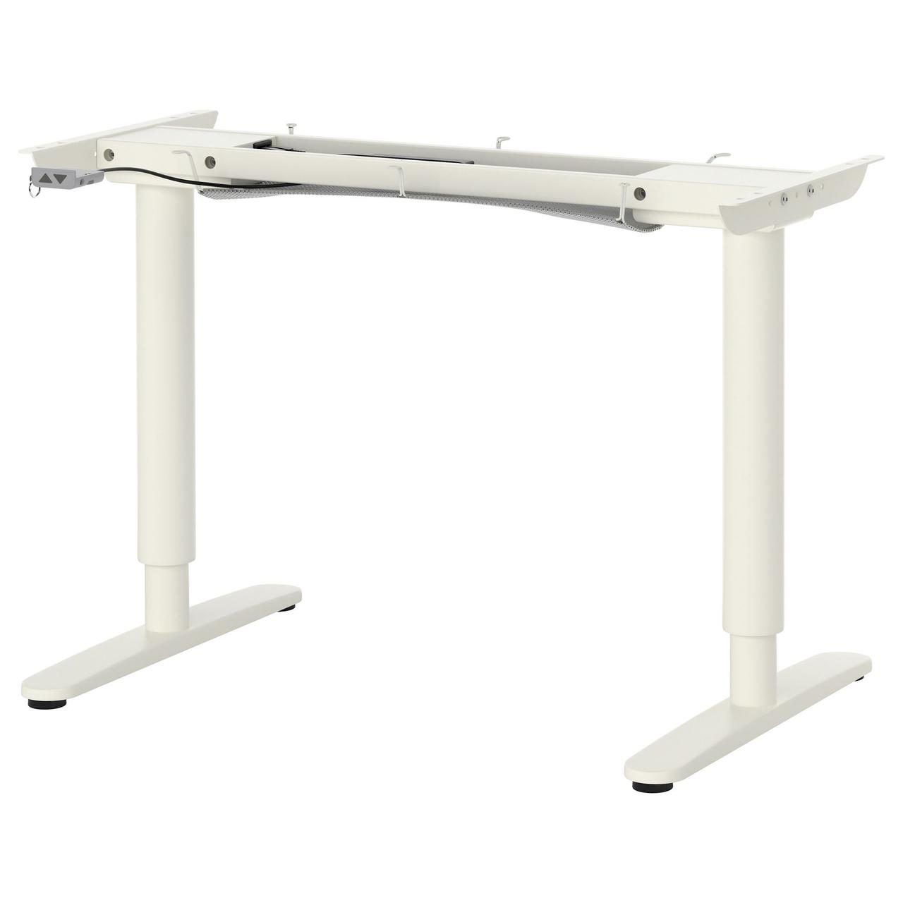 каркас для стола трансформера Ikea Bekant икеа 90255252 цена 15 892