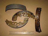 Колодка тормозная барабанная SUZUKI GRAND VITARA задн. (производство Cifam) (арт. 153-401), ADHZX