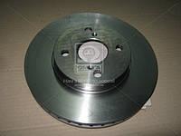 Диск тормозной TOYOTA, передн., вент. (производство Cifam) (арт. 800-637), ADHZX