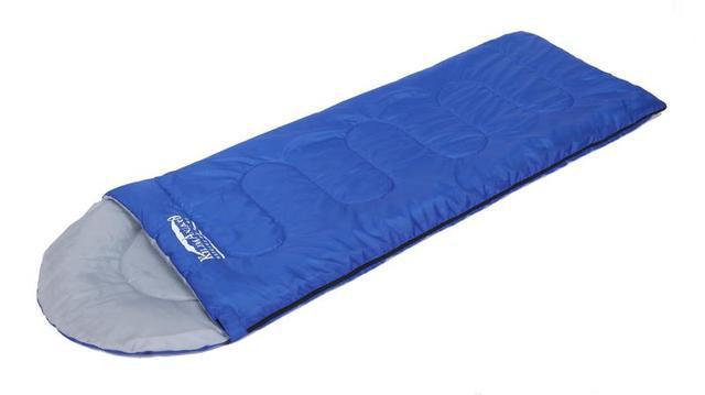 Спальный мешок Kilimanjaro SS-MAS-211 купить спальник киев
