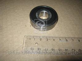Подшипник 6303-2RS (производство Complex) (арт. 6303-2RS)