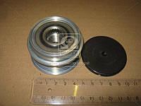 Механизм свободного хода генератора SKODA SUPERB I (3U4) 1.8 T  (производство Contitech) (арт. AP9002), AEHZX