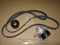 Поликлиновой ременный комплект (производство Contitech) (арт. 5PK1750K1), AGHZX