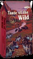 Корм для собак TASTE OF THE WILD (Саутвест Каньйон Канин) дикий кабан, 2 кг