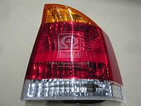 Фонарь задний правый Opel VECTRA C 06- (производство DEPO) (арт. 442-1927R-UE-YR), ADHZX