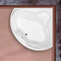 Ванна акриловая Artel Plast Станислава 170х170х66, фото 3