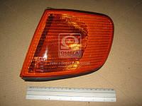 Указатель поворота левый AUDI 100 (91-94) (производство DEPO) (арт. 441-1509L-UE-Y), AAHZX
