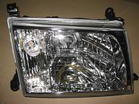 Фара правая Toyota LANDCRUISER J10 98-04 (производство DEPO) (арт. 212-11N2R-LD-EM), AGHZX