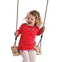 Детские качели из сосны, фото 1