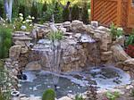 Как сделать фонтан на даче (интересные статьи)