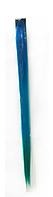 Цветные пряди на заколках №1,  50  см, фото 1