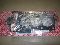 Комплект прокладок, головка цилиндра SMART OM 660 (производство Elring) (арт. 535.890), AGHZX