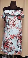 Платья женские оптом, Украина (S/M, L/XL) в Одессе со склада