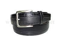 Ремень кожаный коллекция Italico Cinture Италия
