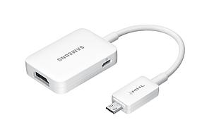 MHL 2.0 HDTV-адаптер Samsung ET-H10FAU micro USB HDMI Samsung Galaxy S4 i9500